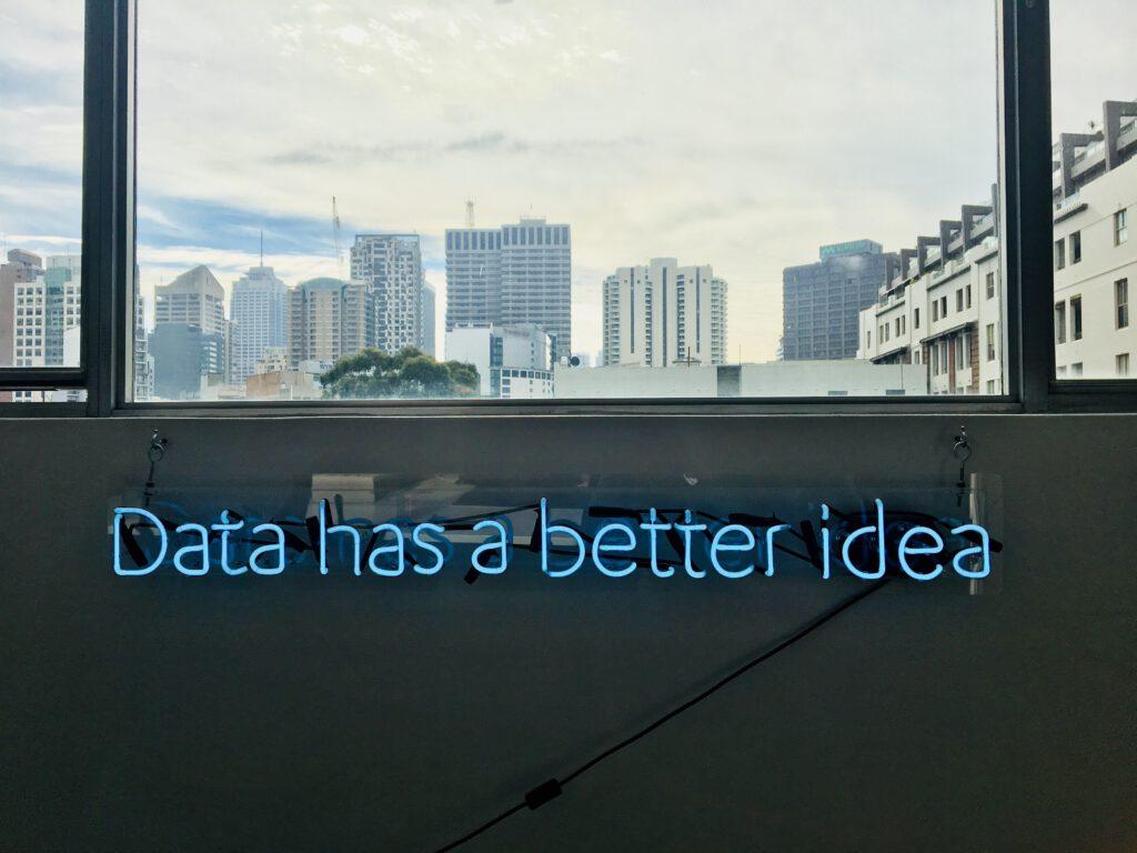 Drie trends marketingdata